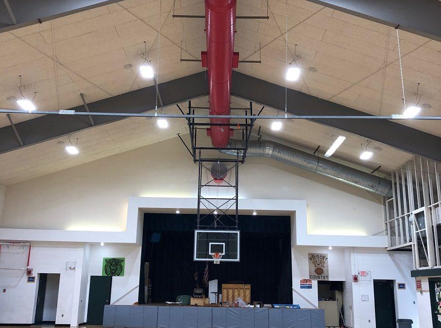Cornish School Making a Smart Start on Energy Savings