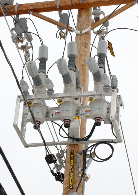 Pilot Project Aims to Reduce Outage Times